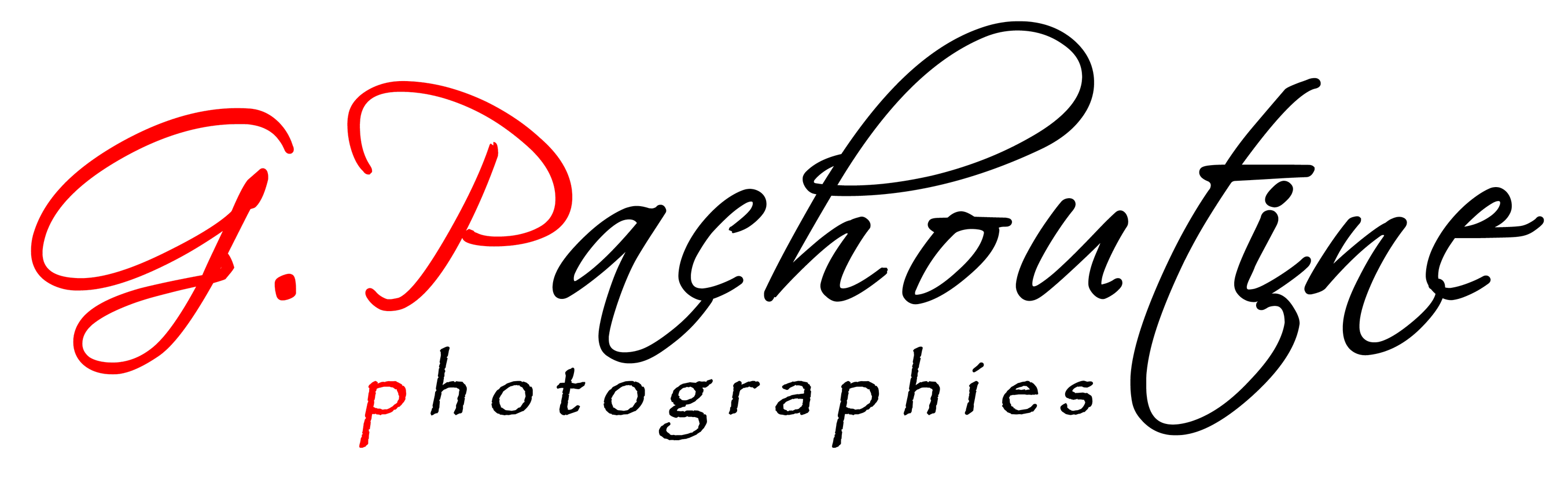 Pachoutine photographies